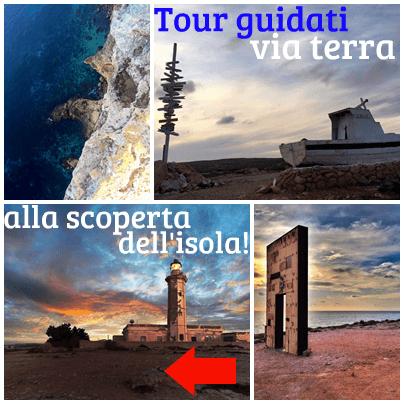 Visita guidata Lampedusa