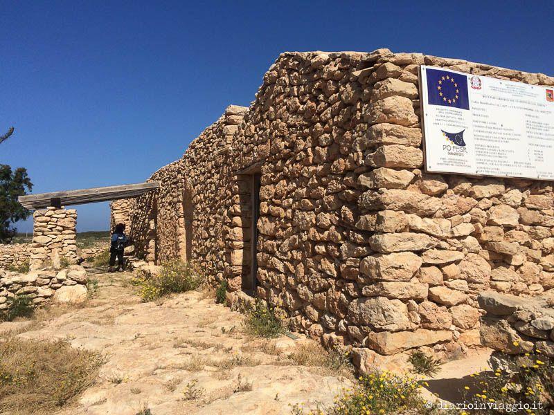 Casa Teresa Lampedusa