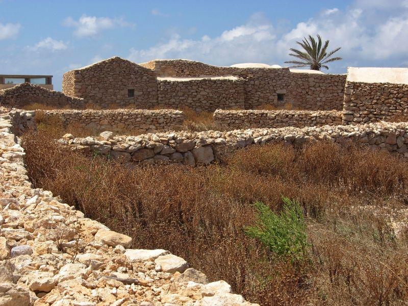Dammuso Casa Teresa Lampedusa