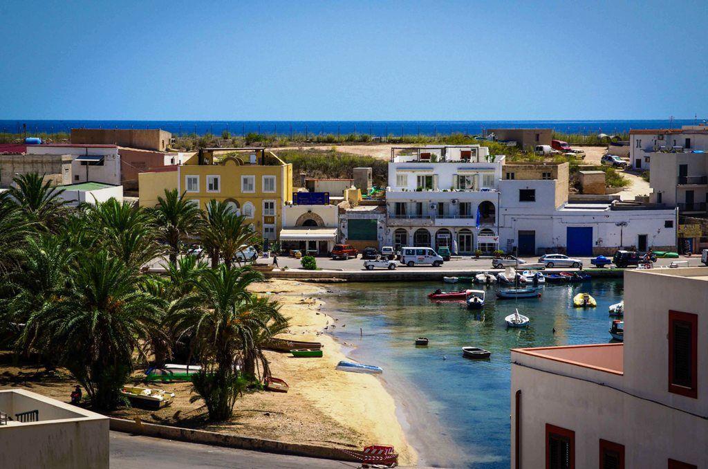Noleggio Lampedusa