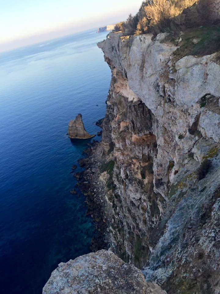 Albero Sole Lampedusa