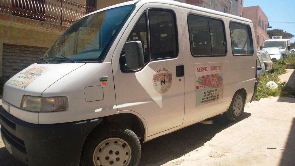Taxi Lampedusa
