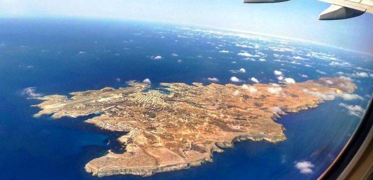 Noleggio Mikael Lampedusa